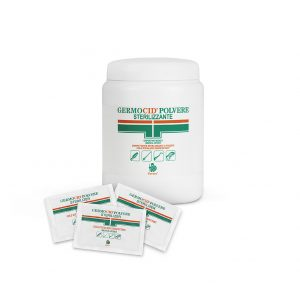 Germocid Polvere Sterilizzante 500g