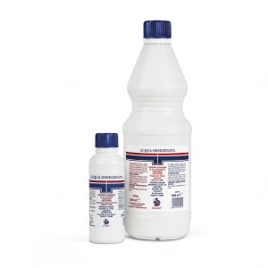 apa oxigenata flacon 250 ml