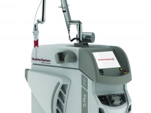 laser Q-PLUS A - EVO Platform