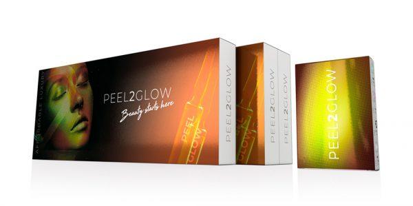PEEL2GLOW Hydra Bionic Sleep & Repair