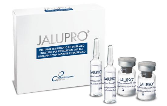 biorevitalizator dermic Jalupro