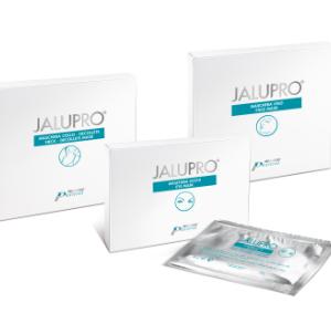 masca pentru fata ochi si gat Jalupro
