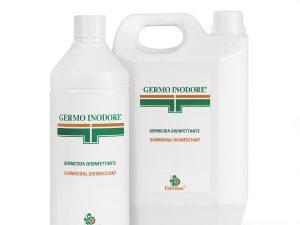 dezinfectant germicid fara parfum Germoxid Inodore