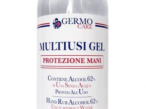 gel igienizant cu alcool Germocare multiuse 1l