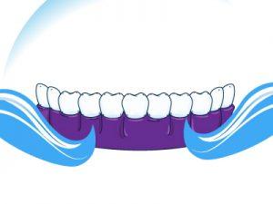 Adeziv proteze dentare