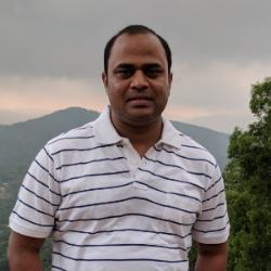 Pallav Aggarwal
