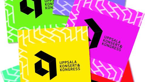 Presentkort på UKK