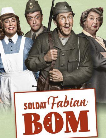 Vallarna: Soldat Fabian Bom