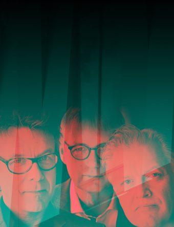 Trio X - Musik i Uppland.