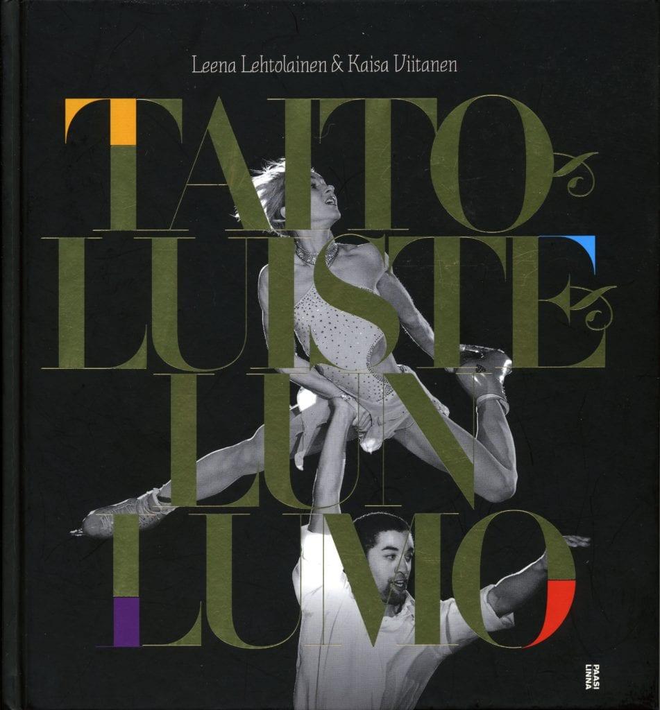 Vuoden urheilukirja 2016 Taitoluistelun Lumo, Urheilumuseo