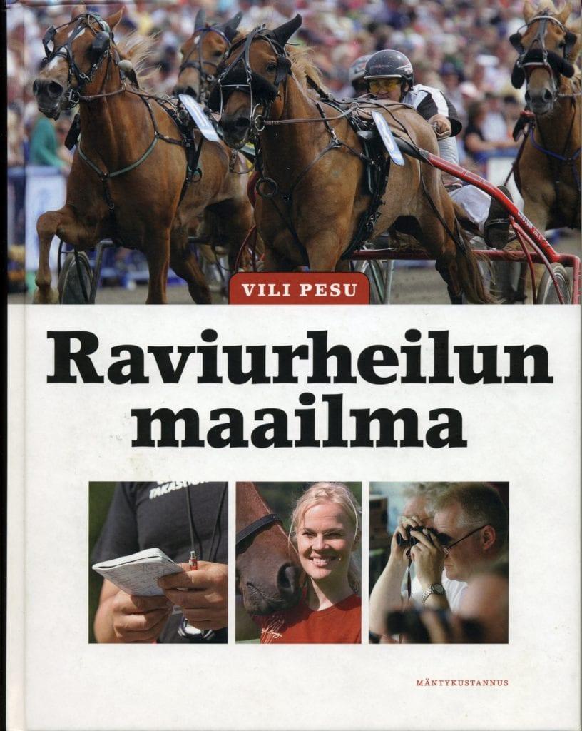 Vuoden urheilukirja 2008 Raviurheilun maailma, Urheilumuseo