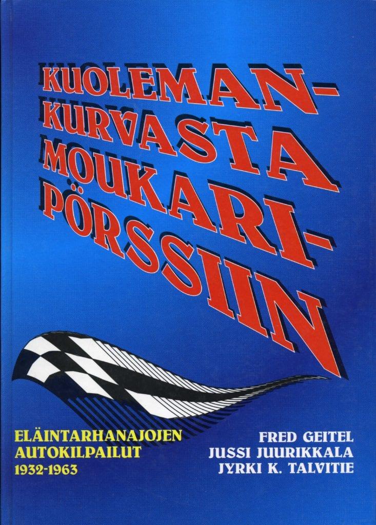 Vuoden urheilukirja 1993 Kuolemankurvasta moukaripörssiin, Urheilumuseo