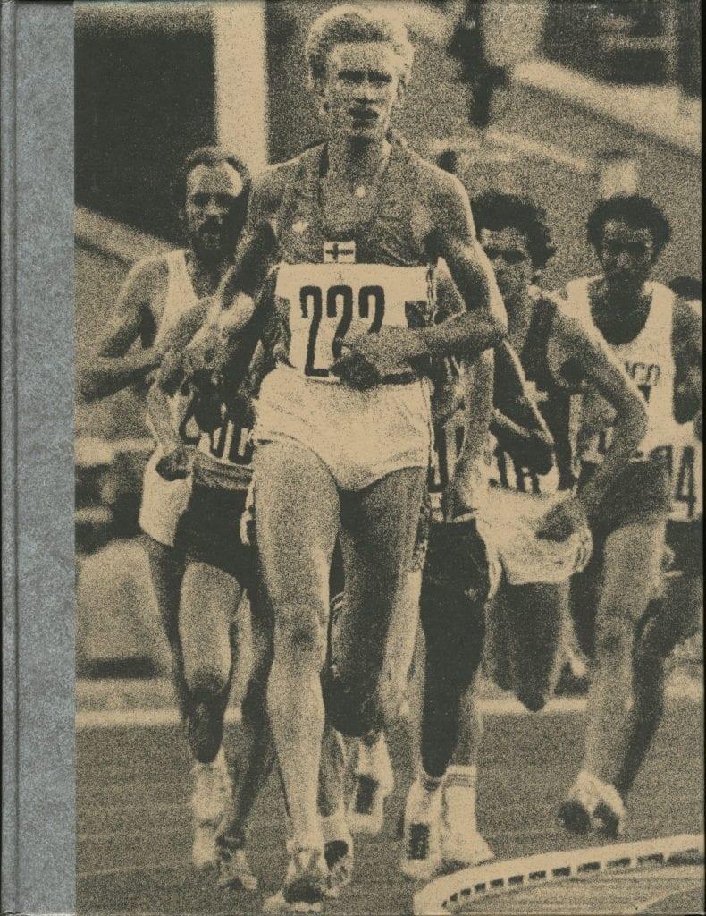 Vuoden urheilukirja 1982 Huippu-urheilun maailma, Urheilumuseo