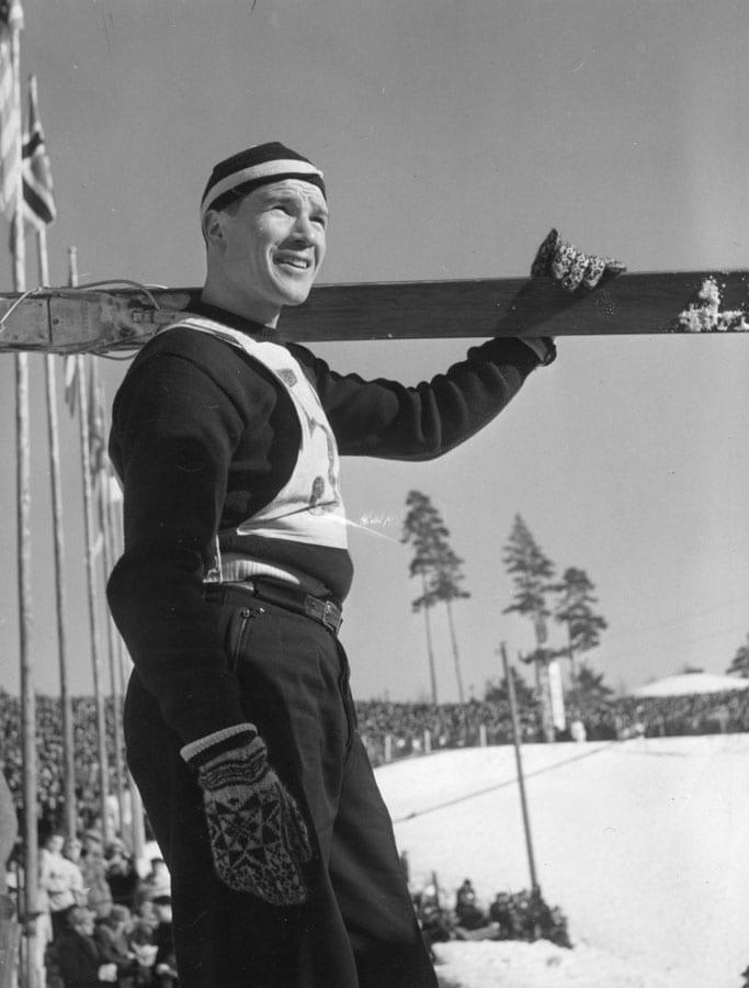 Suomen Urheilun Hall of Fame Heikki Hasu Urheilumuseo
