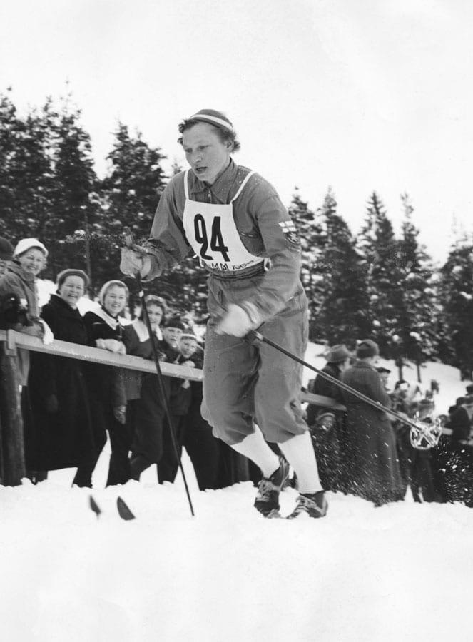 Suomen urheilun Hall of Fame rantanen siiri urheilumuseo Sports Museum of Finland