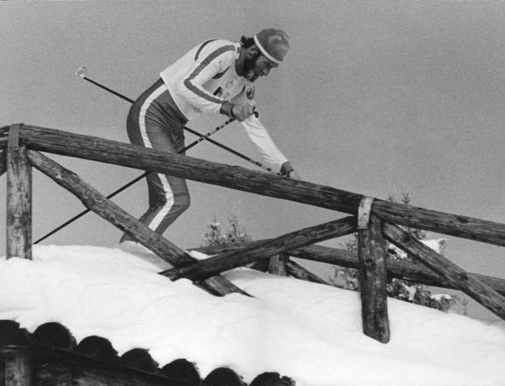 Suomen urheilun Hall of Fame Juha Mieto Urheilumuseo © Helge Heinonen