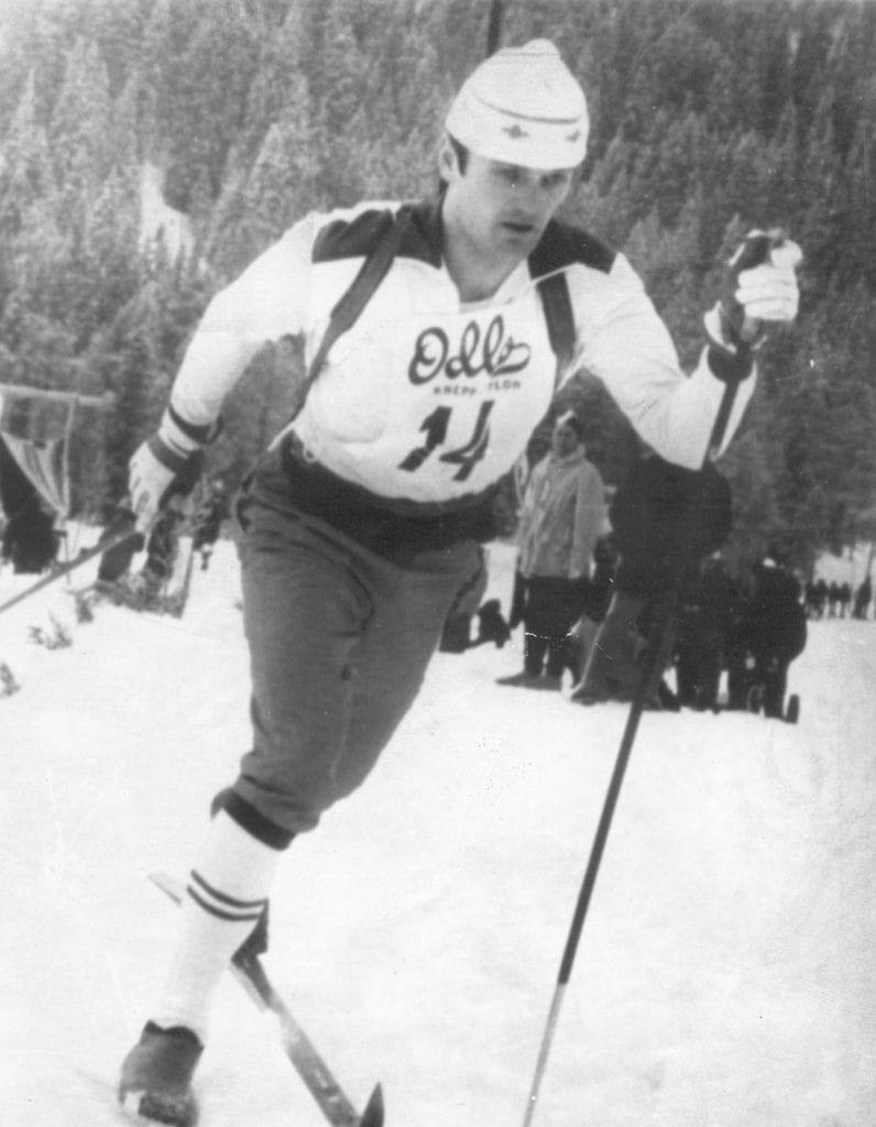 Suomen urheilun Hall of Fame Ikola Heikki Urheilumuseo