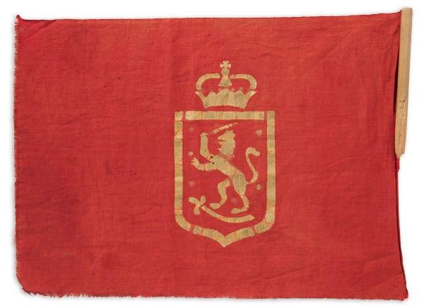 Stockholm-1912_Miniature flag