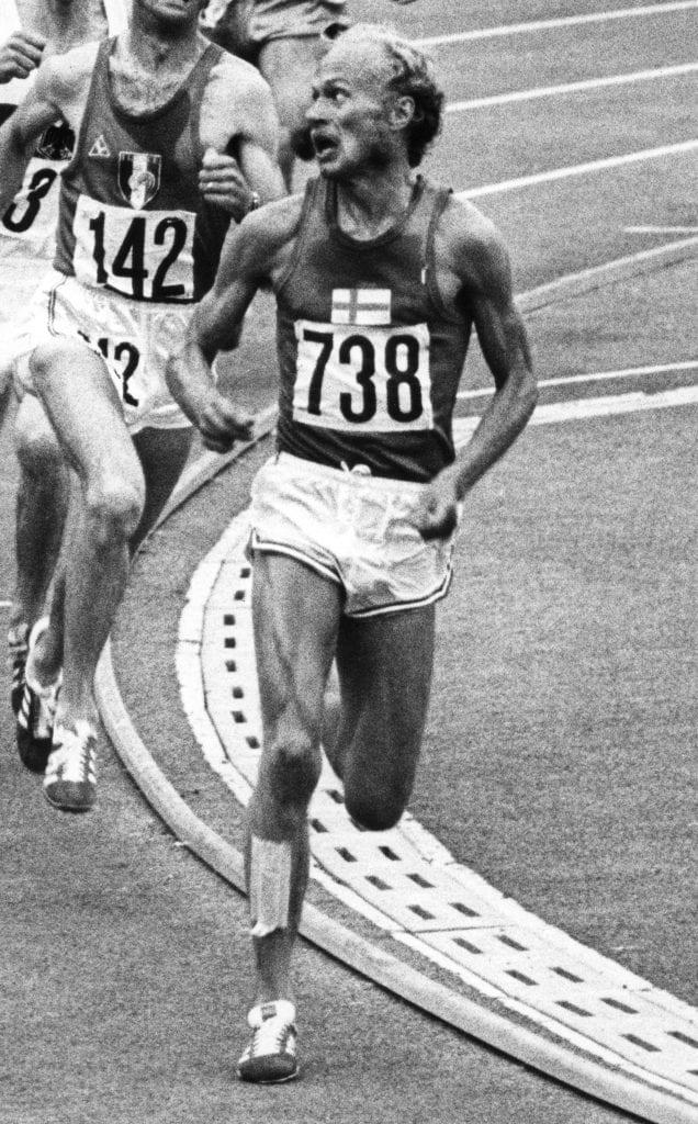 Juha Väätäinen 1971 © Giuliano Bevilacqua