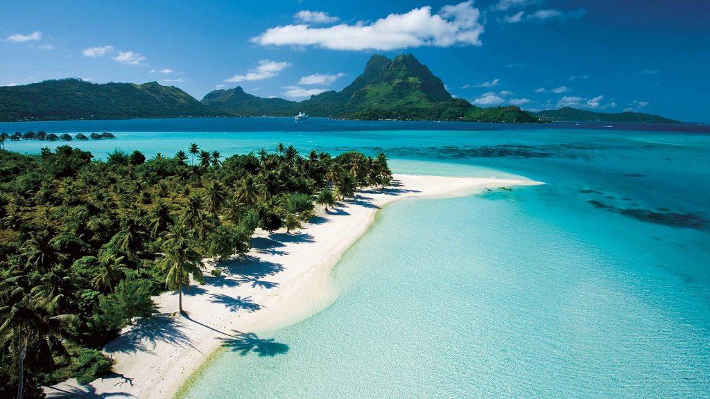 Utazások, kalandok - Tahiti