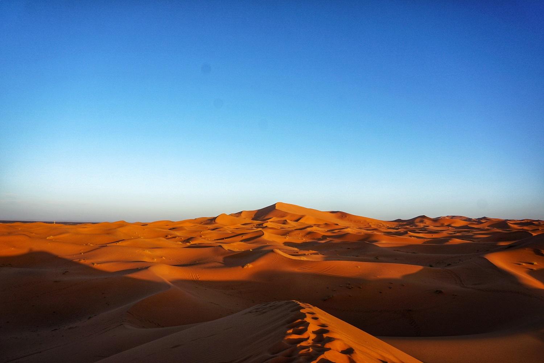 Maréknyi Marokkó