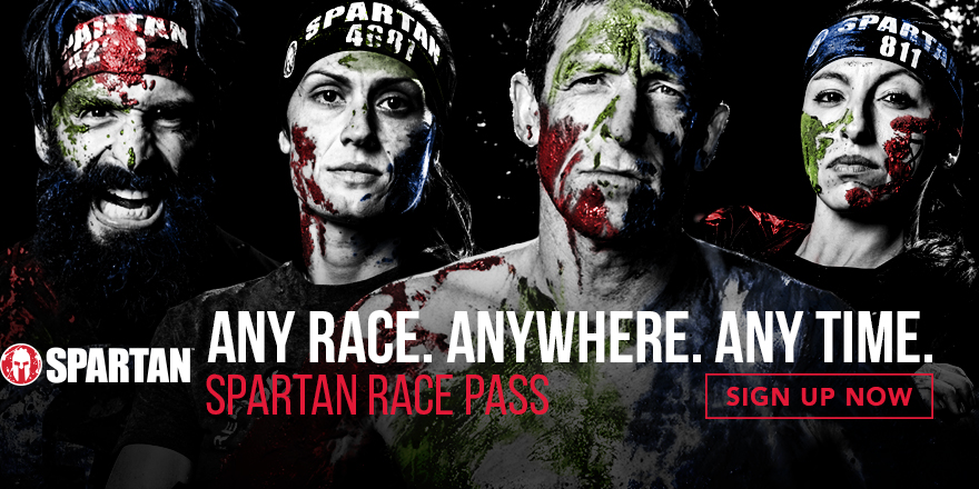 Pass Spartan Race