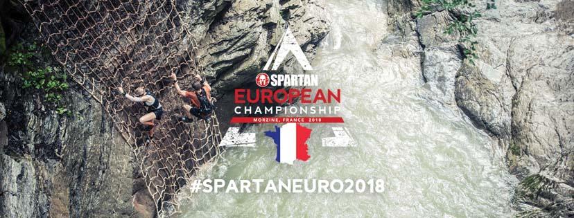 Spartan Race 2018, ce qu'il faut savoir :