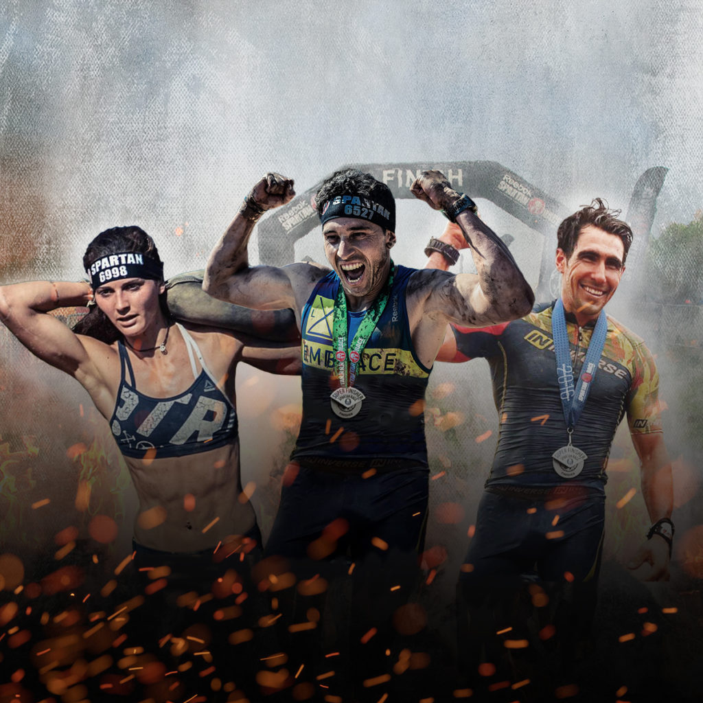 #SpartanMallorca &#8211 relive the experience