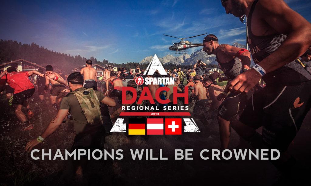 2018 DACH Regional Series