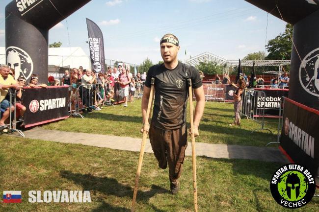 Maroš Kudlík se zúčastní závodu v Kutné Hoře