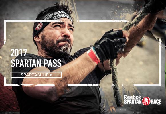 Spartan Pass