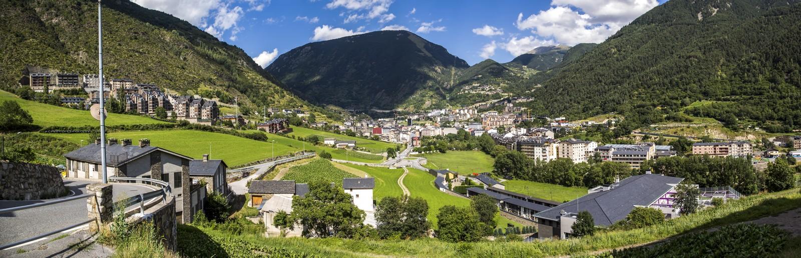Andorra Encamp