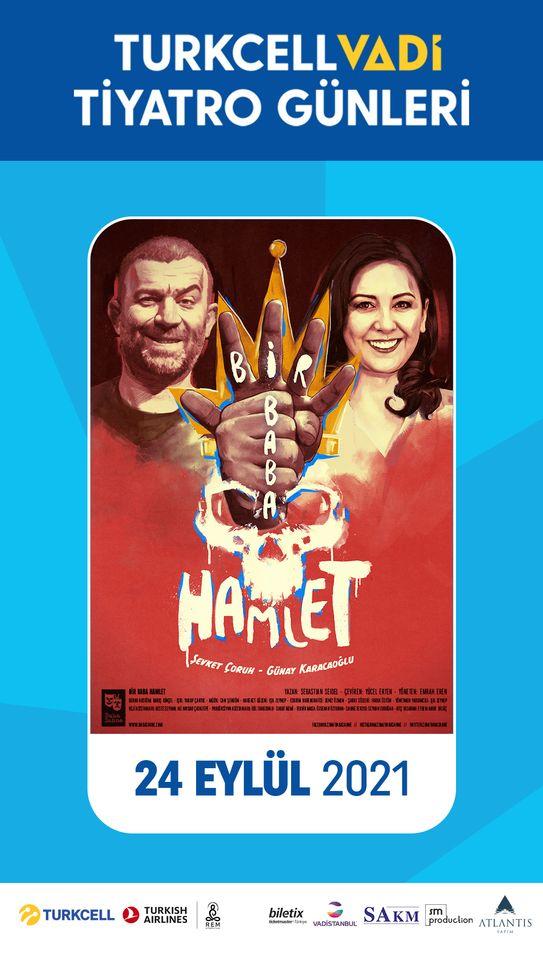 Bir Baba Hamlet