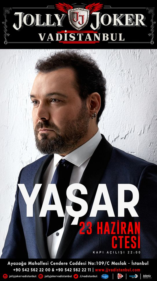 Yaşar