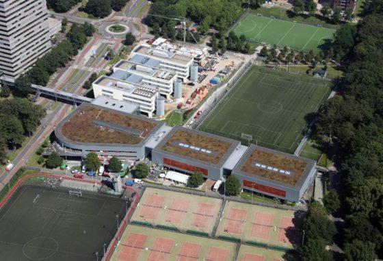 Radboud Universiteit kiest warmtepomp met HFO-koudemiddel