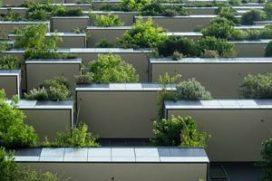'Bouwsector moet 1.000 gebouwen per dag verduurzamen'