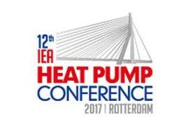 Nog één maand voor indienen abstract IEA Heat Pump Conference