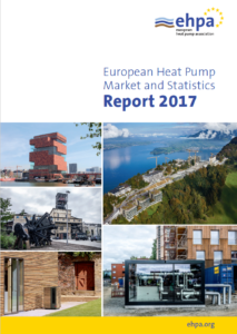 EHPA heat pump
