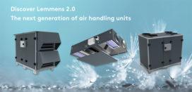 WTW-units van Lemmens