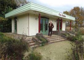 Project – Recreatiepark Uitspanning Zonnedauw