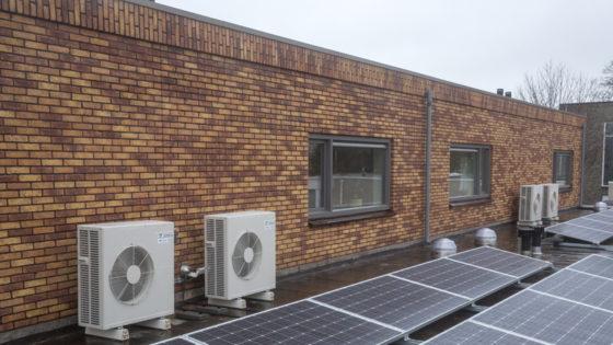'De energietransitie moet integraal plaatsvinden'