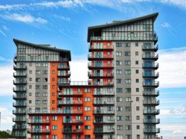 Warmtepompen in hoogbouw: Uitdagingen en oplossingen