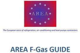 AREA publiceert bijgewerkte F-Gassengids