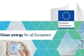 AREA position paper over de Clean Energy Package