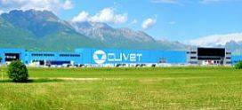 Airview importeert gehele range Clivet
