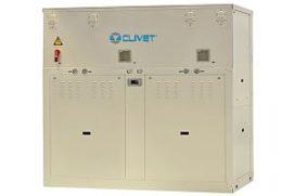 Airview introduceert nieuwe range watergekoelde multiscroll-koudwatermachines en -warmtepompen