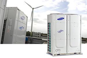 DVM S lucht- en waterwarmtepompen: De hoogste COP-waarden