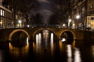 Amsterdammers krijgen subsidie voor sloop van hun gaskraan