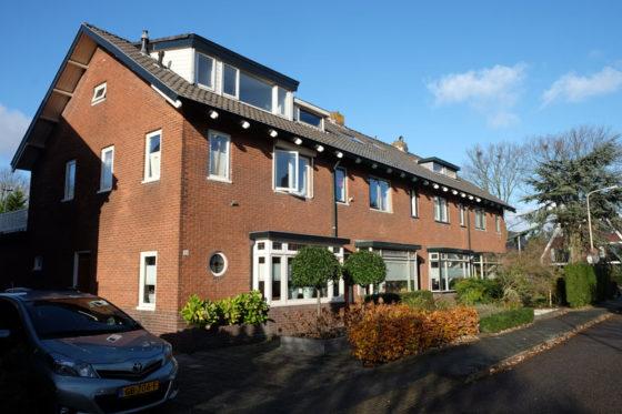 Hoe verduurzaam je de bestaande woningvoorraad?