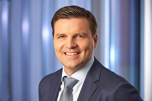 ebm-papst krijgt nieuwe CEO